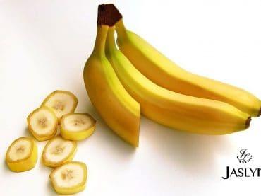 กล้วย, ป้อนกล้วย, ทารก, 6 เดือน
