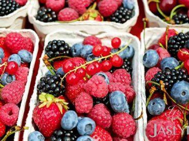อาหาร, ผลไม้, Polyphenol, โพลีฟีนอล