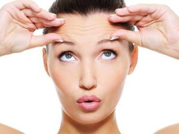 ผู้หญิง, ริ้วรอย, botox